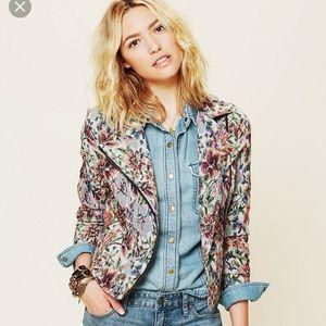 Free people tapestry jacket